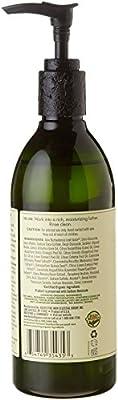 Avalon Organics Glycerin Hand Soap, Lemon 12 oz (Pack of 10)