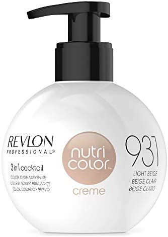 Revlon Professional Nutri Color Crème 3-in-1 cocktail