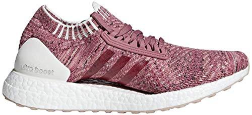 adidas UltraBOOST X Shoe - Women's Running 9.5 Trace Maroon/Ash Pearl/Coral