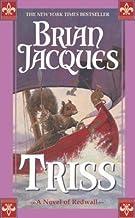 Triss[REDWALL TRISS][Mass Market Paperback]