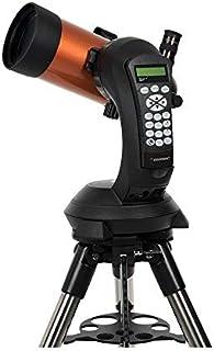ビクセン(Vixen) セレストロン 天体望遠鏡 NexStar 4SE Maksutov 日本語説明書 ビクセン正規保証書付き 36019 CELESTRON 11049