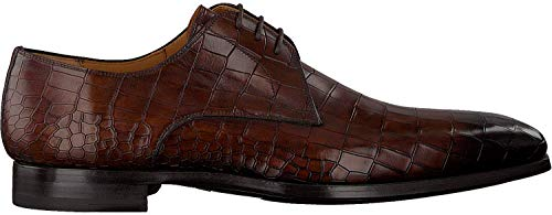 Magnanni Business Schuhe 22643 Cognac Herren - 43 EU