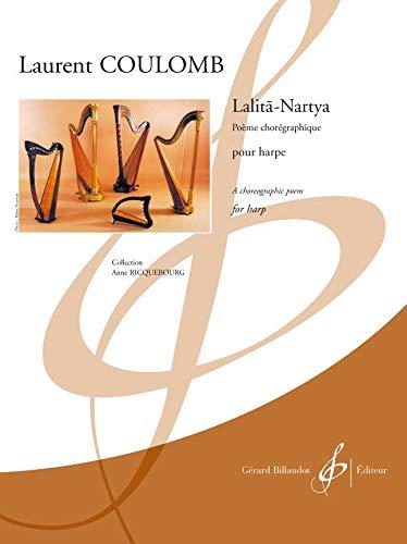 Lalita-nartya - poeme choregraphique