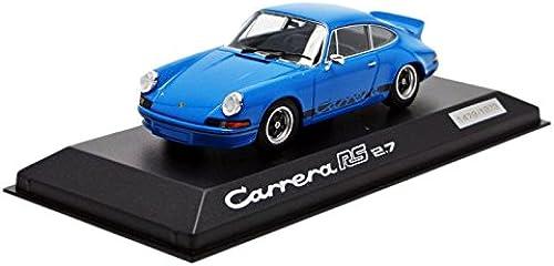 grandes ofertas Minichamps Minichamps Minichamps 0201420h Porsche 911Carrera RS 2,7L 1 43  distribución global