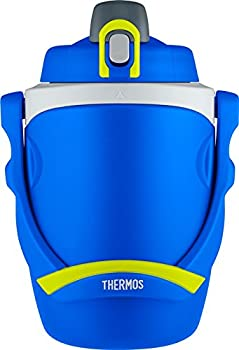 Thermos Foam Insulated Hydration Bottle 64 Ounce