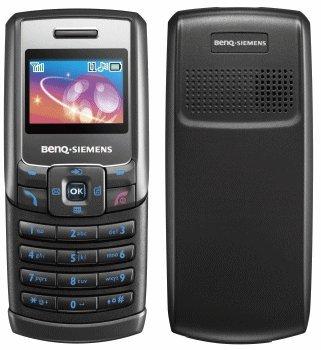 Handy BENQ-Siemens A38