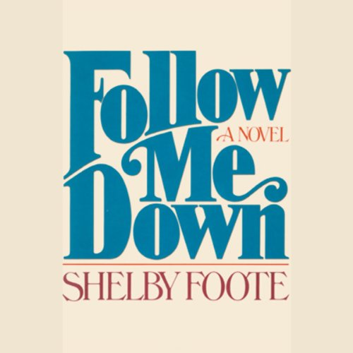Follow Me Down  By  cover art