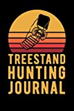 Treestand Hunting Journal