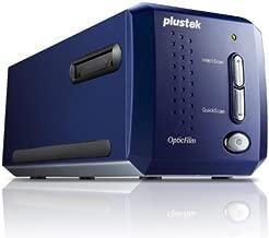 $349 » Plustek OpticFilm 8100