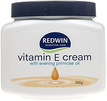 Redwin Cream with Vitamin E 300g with evening primrose oil product of Australia product image