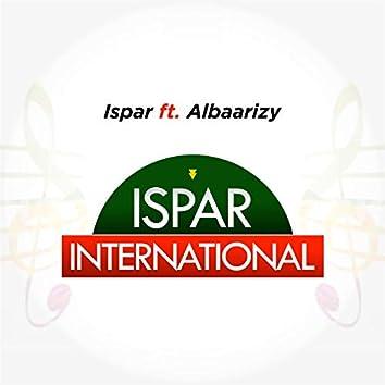 Ispar International (feat. Albaarizy)