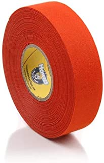 "Howies Hockey Stick Tape Premium Colored Orange 1"" x 25yd (75')"