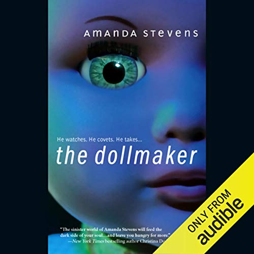 The Dollmaker  By  cover art