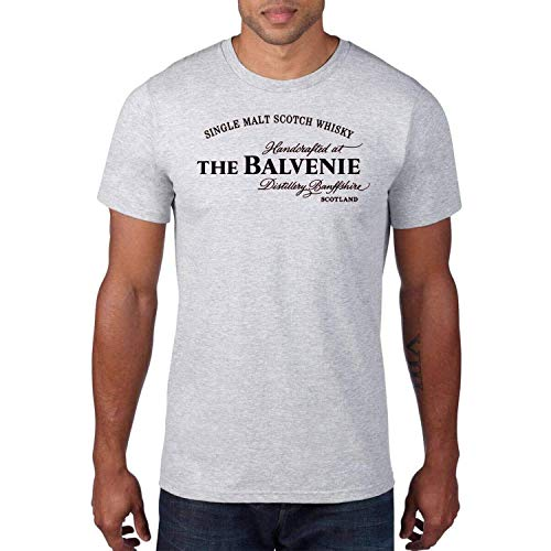 Balvenie Single Malt Scotch Whiskey Whisky Distillery Alcohol Blended Shirt Tshirt T-Shirt, Hoodie, Crewneck Sweatshirt Black