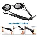 Zoom IMG-1 vetoky occhialini da nuoto anti