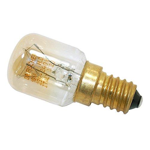 Ampoule 10W E14 (325973-42792) Four, cuisinière C00060617, 482000027105 ARISTON HOTPOINT HOTPOINT
