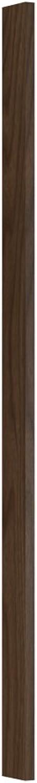 KOHLER K-99676-1We Filler Strip for Tailored Vanities, Terry Walnut