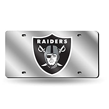 Rico Oakland Raiders Laser Tag LZS1702