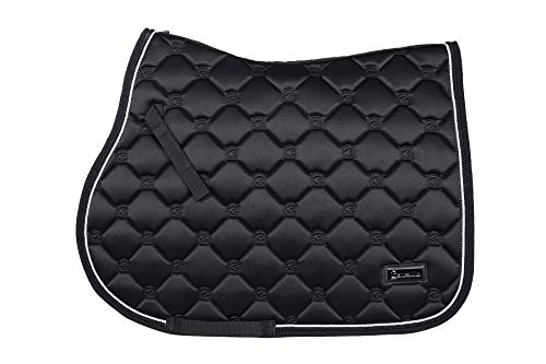 Cavallo Schabracke HANAYA Black VS