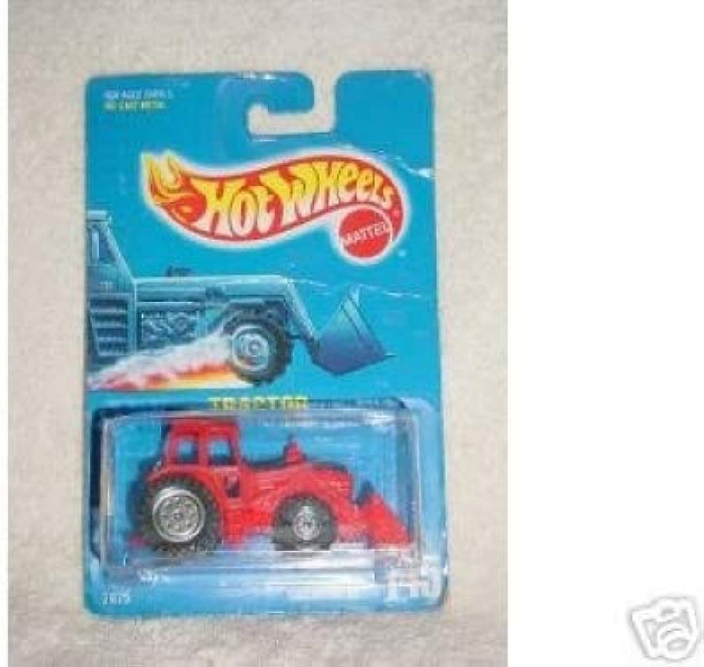 1991 Hot Wheels Tractor Col 145 by Hot Wheels B001O8O3L4 Verrückter Preis  | Für Ihre Wahl