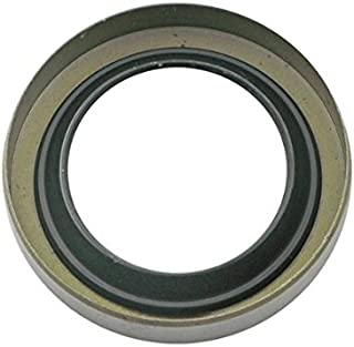 Trp Corporate Grease Seal Double Lip 2.125 ID X 3.376 OD GS-2125DL