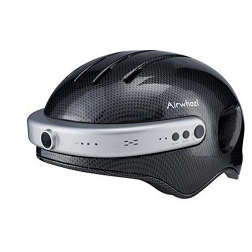 Run & Roll HD Radic ProCasco, UOMO, Casco HD Radic Pro, carbonio, 53 - 63...
