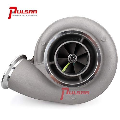 PULSAR Cast S475 Turbo T4 Twin Scroll 1.10A/R 83mm Turbine wheel