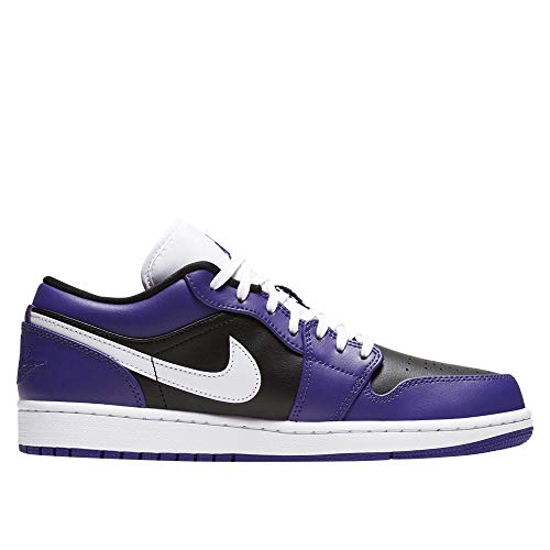 Court Purple Air Jordan 1 Low
