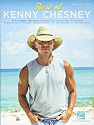Best of Kenny Chesney: Piano, Vocal, Guitar