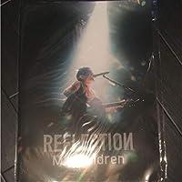 mr.children reflection 映画 パンフレット