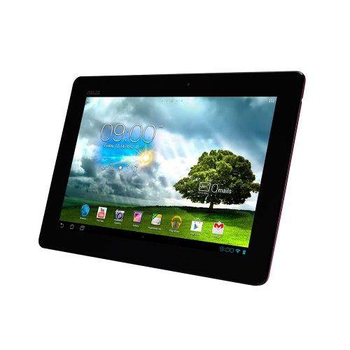 Asus MeMo Pad 10 Smart ME301T-1B024A - Tablet de 10.1' (WiFi, 16 GB, 1 GB de RAM, Android 4.1 Jelly Bean), Color Azul Medianoche