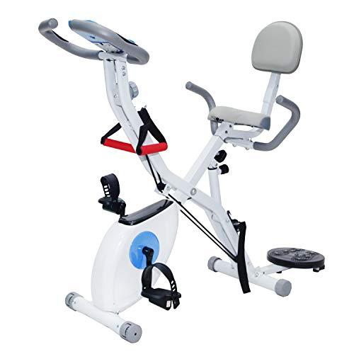 [3年保証] SUNEM フィットネスバイク エアロバイ エアロマグネティックバイク えあろばいく サイクル 室内運動 ダイエット用品 健康器具 自転車 あるいんこ アルインコ ルームバイク