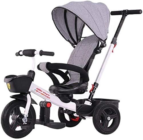 Puppenwagen Kinderschaukelpferd Trikes Kinderdreiräder, Outdoor-Kinderfahrräder, kann im Innen- und Außen Spaziergänger Be Als Geschenke Gebraucht Babyartikel