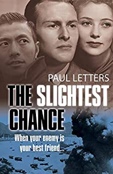 The Slightest Chance by [Paul Letters]