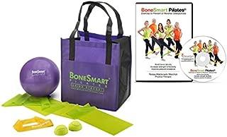 BoneSmart Pilates DVD Prop Bundle