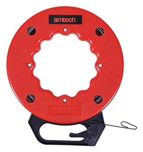 Am-Tech 50 ft Fish Tape, S4190