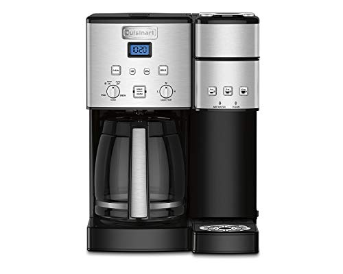 Cuisinart SS-15 Maker Coffee Center 12-Cup...