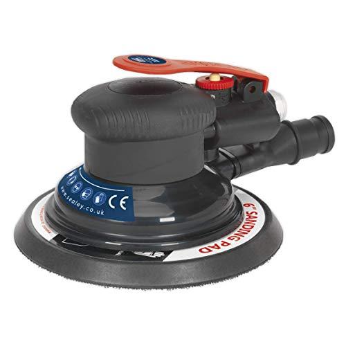 Sealey SA801 - Lijadora excéntrica