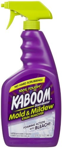 Kaboom StainBuster Mold and Mildew Stain Remover - 32 oz