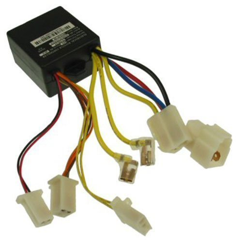 Razor E100 Scooter 24 Volt Controller - with 7...