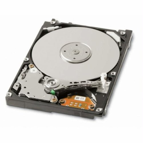 Toshiba MK3276GSX 320GB 5400RPM SATA2/SATA 3.0 GB/s 8MB Notebook Hard Drive (2.5 inch)