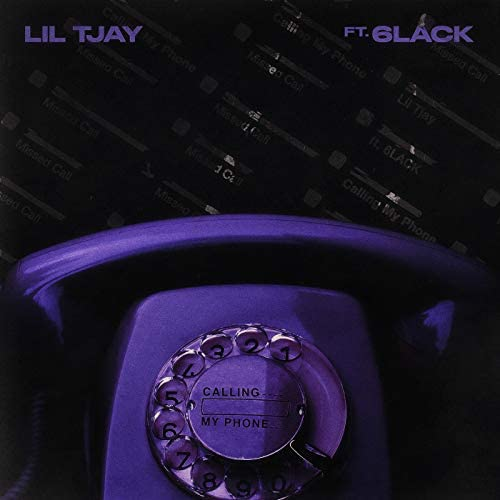 Lil Tjay & 6LACK