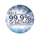 Vileda Steam Dampfreiniger, für streifenfreie und hygienische Sauberkeit, Entfernt 99,9% der Bakterien ohne chemische Reinigungsmittel - 5