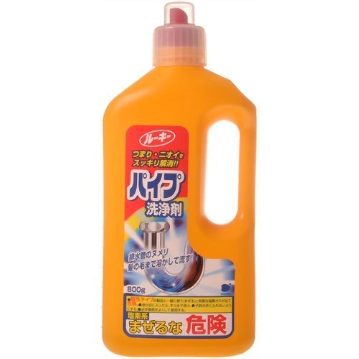 求める犬バブル第一石鹸 ルーキーパイプ洗浄剤 800g