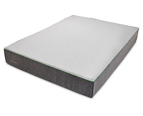 Aspen 2.0 Firm Air Foam Mattress - Queen