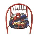 Arditex SM11590 Spiderman Metallstuhl