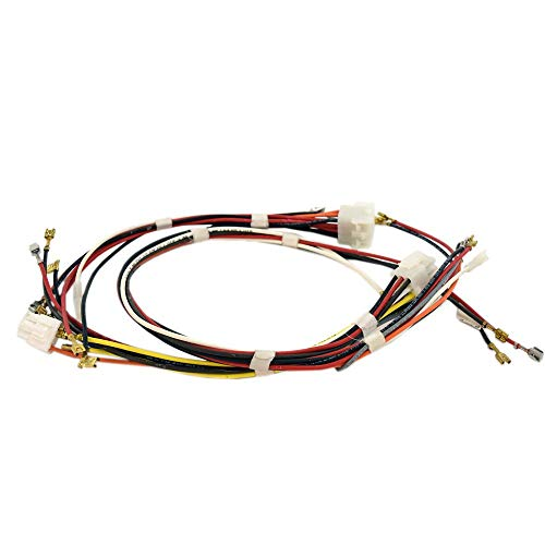 318228865 Range Wire Harness Genuine Original Equipment Manufacturer (OEM) Part