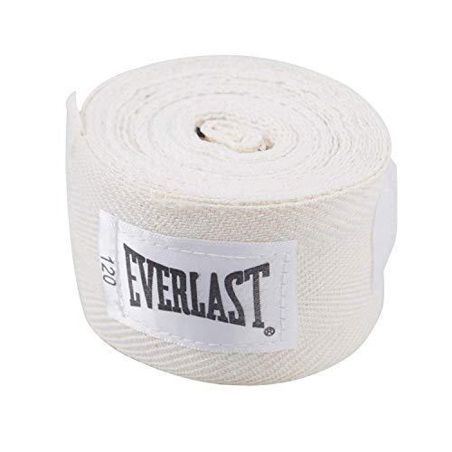 Everlast 4455PU Handwraps Natural 120
