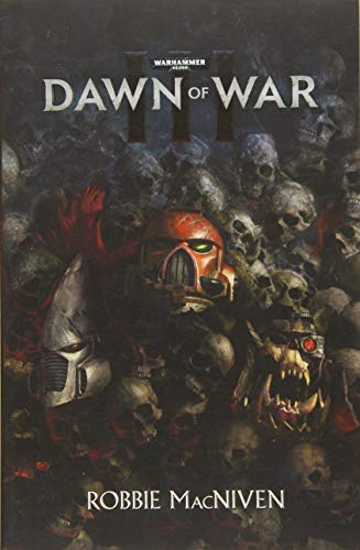 Warhammer 40k: Dawn of War III (Warhammer 40,000)