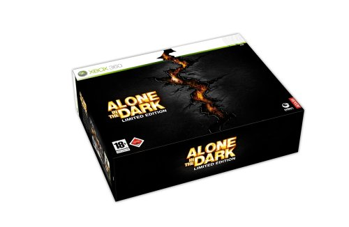 Alone in the Dark - Limited Edition (Xbox360)